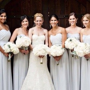 After Six Bridesmaid Dress 6678 In 2020 Dessy Bridesmaid Beautiful Bridesmaids Grey Bridesmaid Dresses