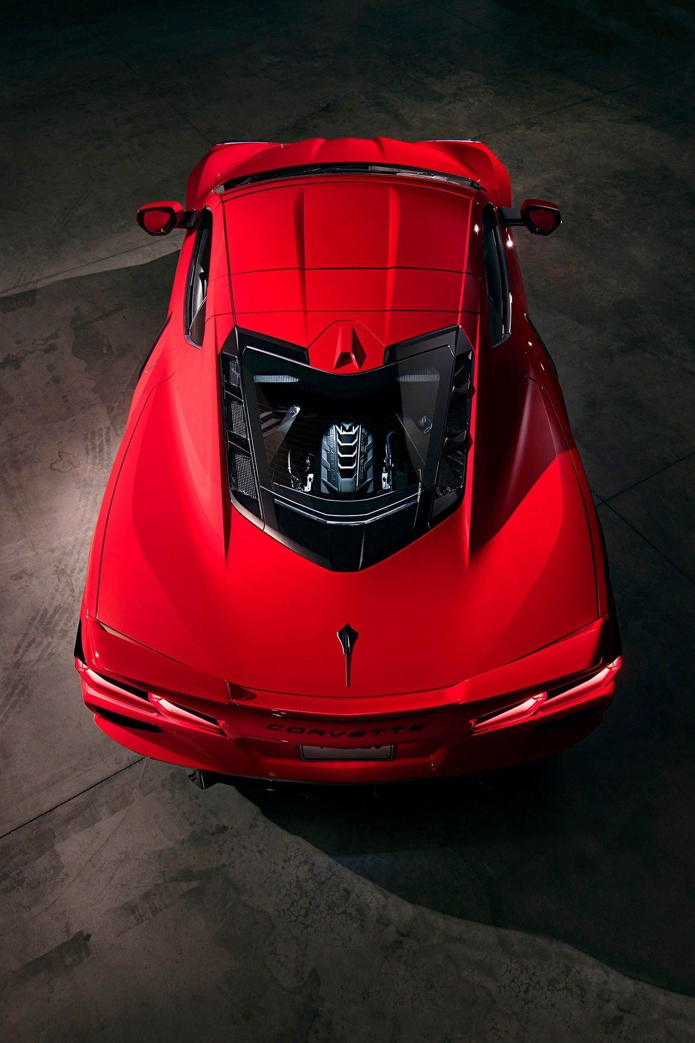2020 Chevrolet C8 Corvette Stingray Corvette Stingray Chevrolet Corvette Chevrolet Corvette Stingray