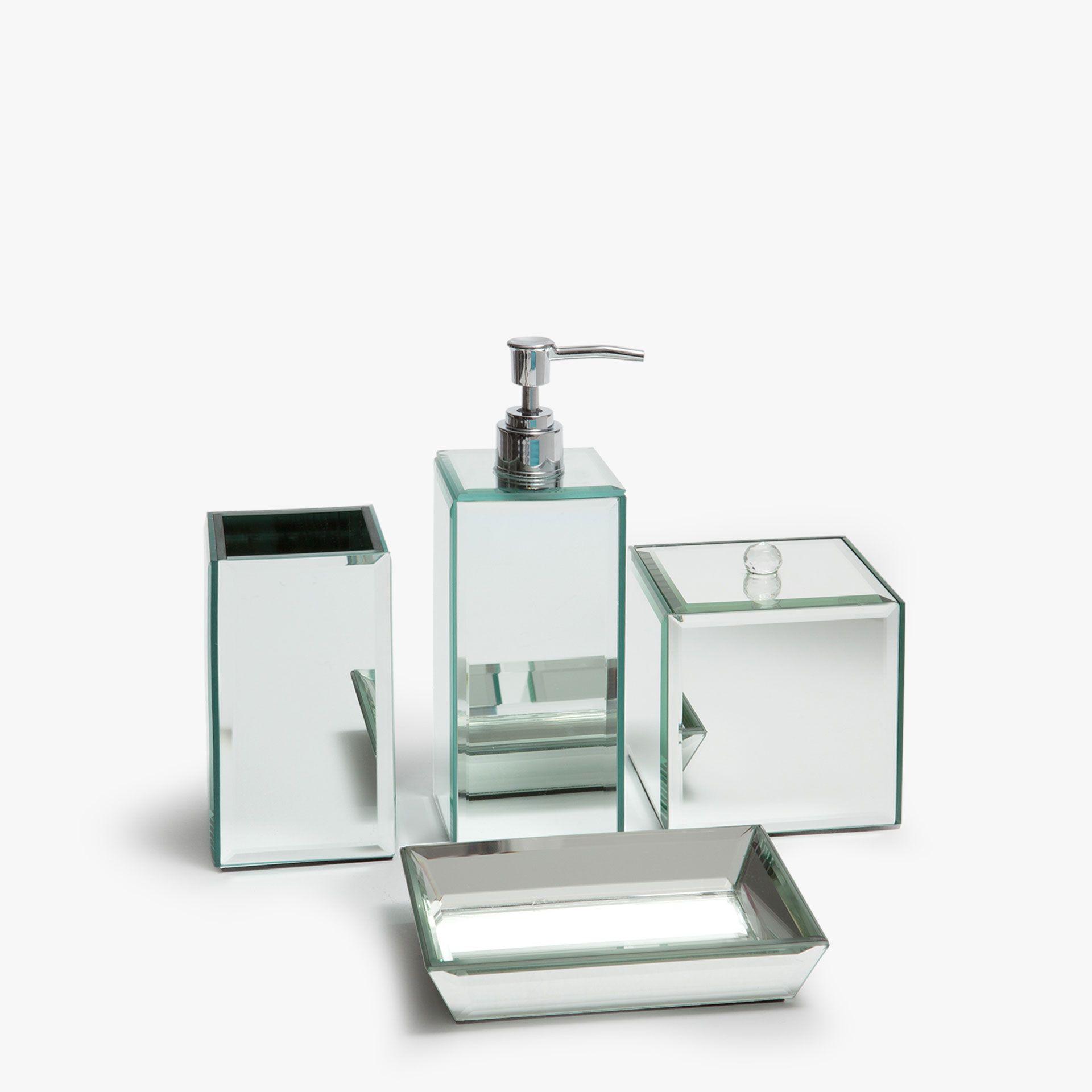 Accesorios De Bano Espejo Accesorios De Bano Bano Zara Home