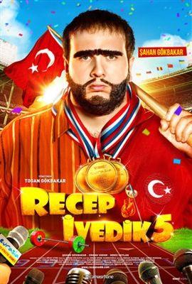 Recep Ivedik 5 Poster Id 1561813 Learn Singing Romance Movies Entertaining