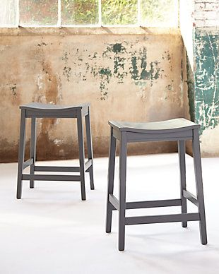 Bar Stools | Ashley Furniture Home Store