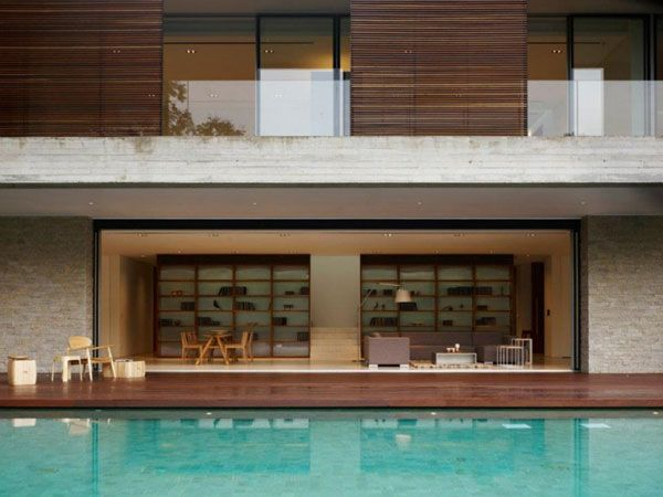 Inviting Family Home in Singapore: JKC1 House