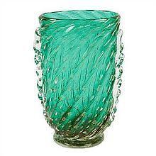 Ercole Barovier (1889-1974) for Barovier & Toso vase 7