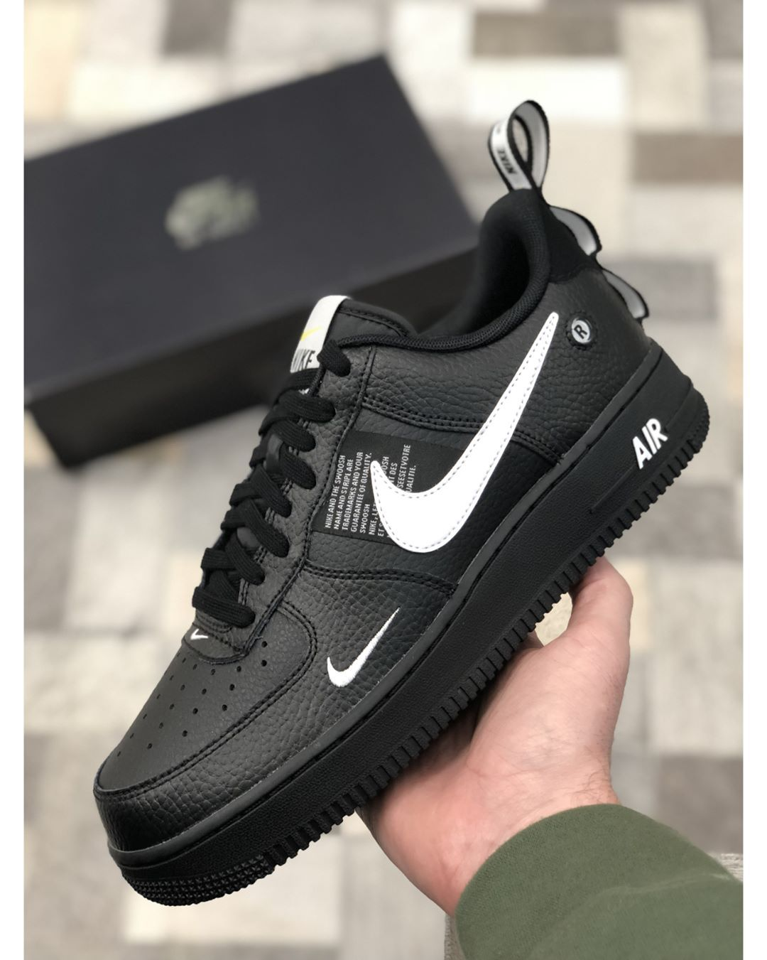 Who copped this morning  ⚫ 📸 by  TheSoleSupplier  TheSoleSupplier ... 0061001831