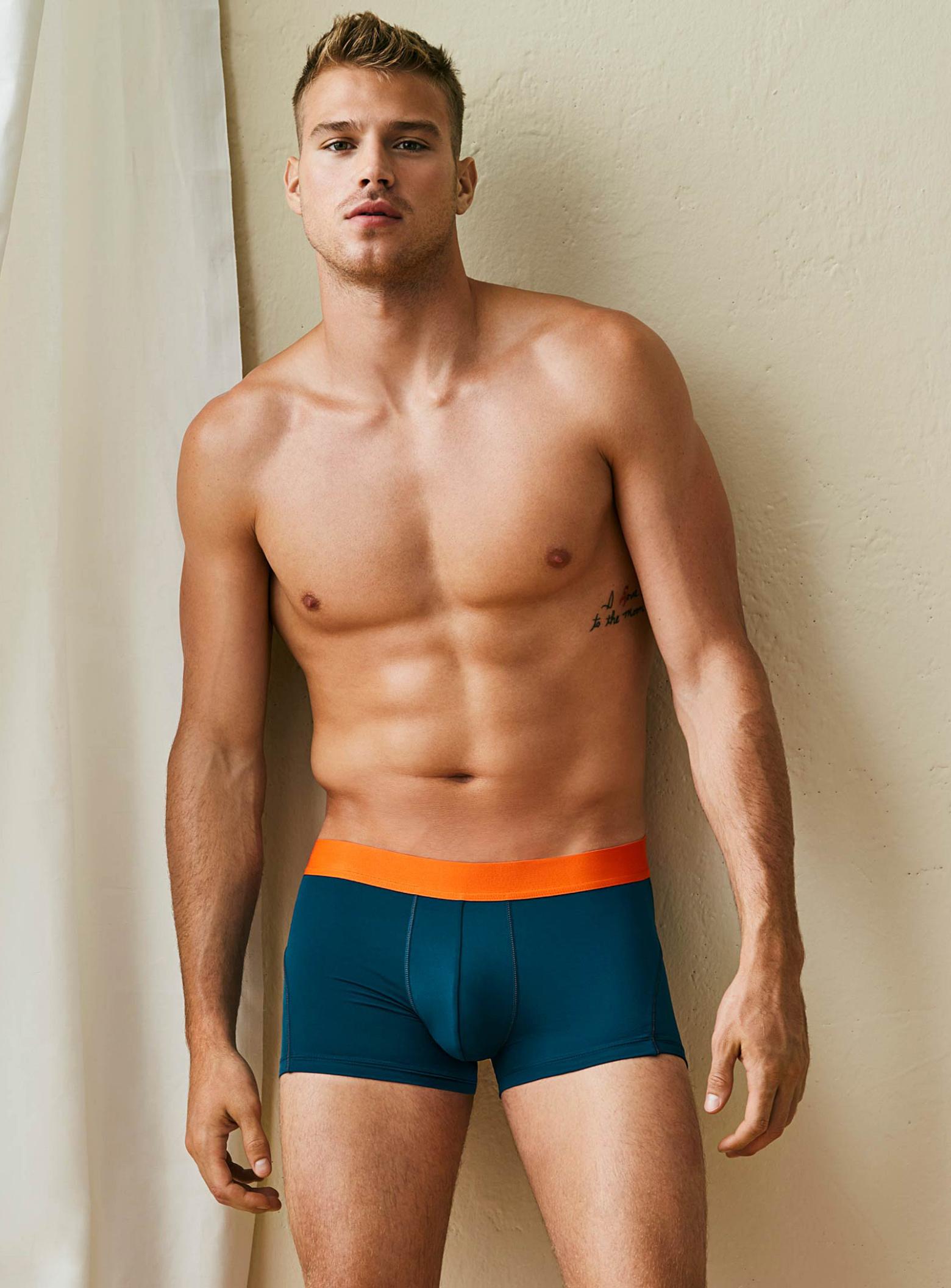 0042227f6e Matthew Noszka for Simons Underwear Catalogue