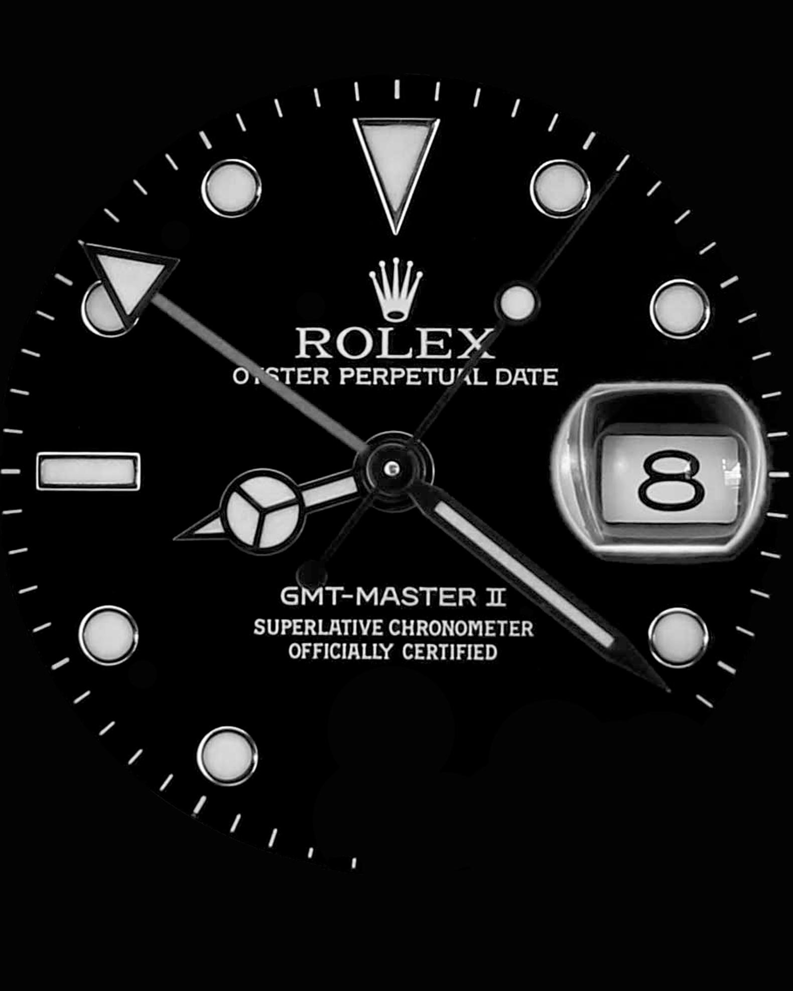 Rolex For Apple Watch Rolex 5016 Watch Wallpaper Apple Watch Reloj Apple Apple Watch Series 3
