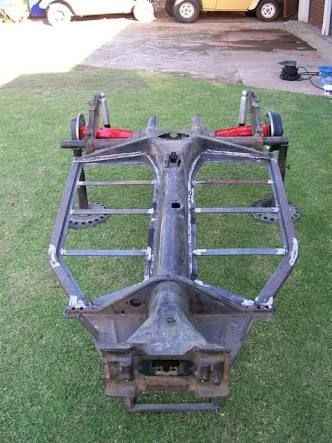 Image Result For Vw Bug Irs Race Suspension Buggies
