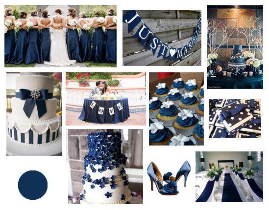 decoracao de casamento dourado com azul marinho Pesquisa Google ARTE E BOM GOSTO Pinterest