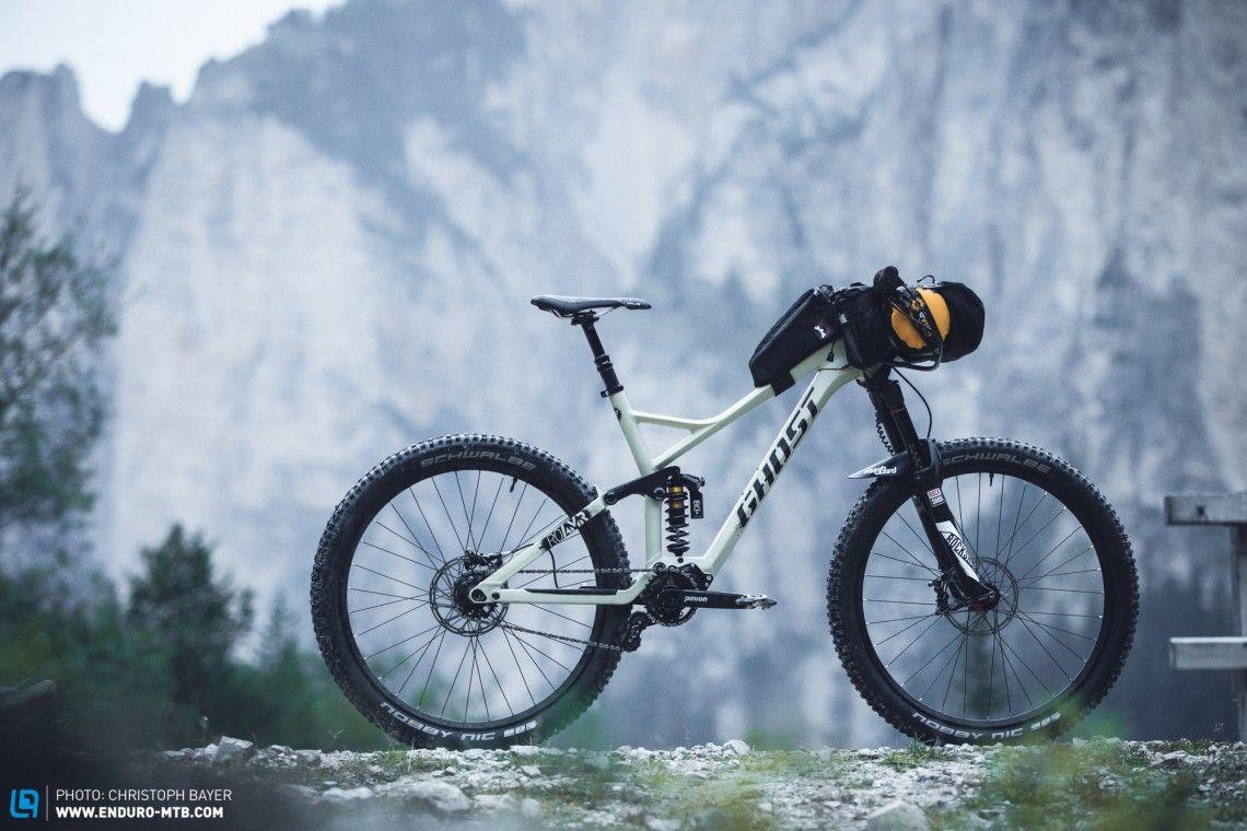 Test: Ghost Hybride Kato FS 6 AL – 6 Monate auf der Spaß-Maschine ...