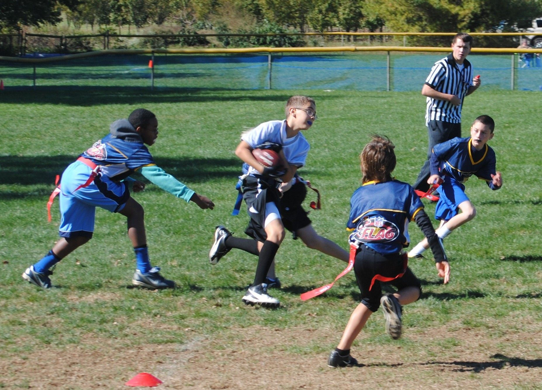 Youth Flag Football Drills Flag Pulling Flag Football Drills Flag Football Football Drills