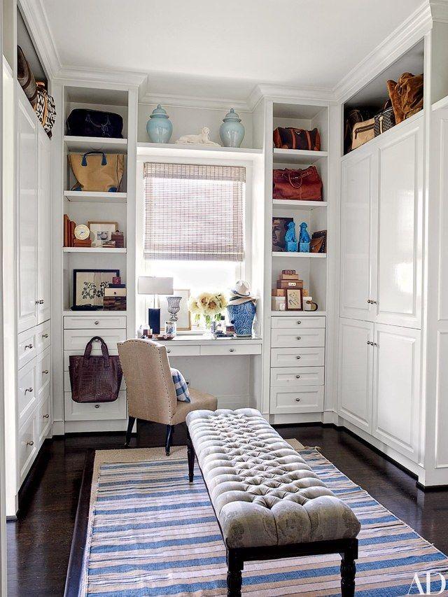 Genius Built In Furniture Ideas Built In Furniture Dressing