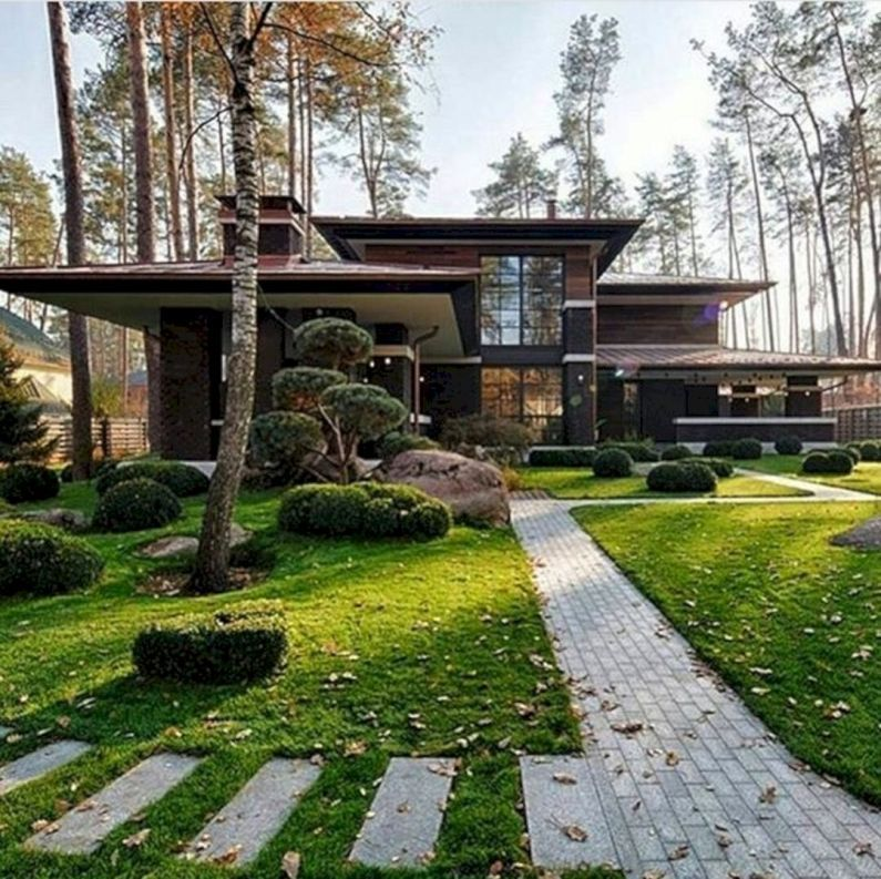 65 best frank lloyd wright architecture collections - Frank lloyd wright style ...