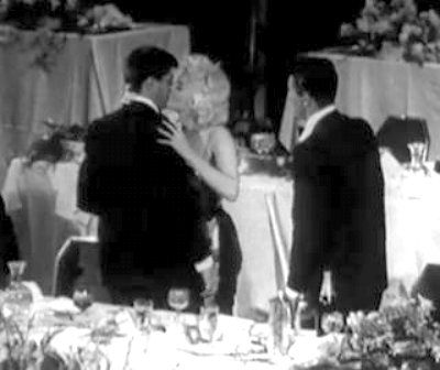 With jerry lewis dean martin marilyn monroe