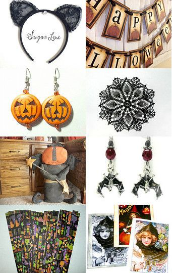 My Favorite Month Ever!  by Lornajane Thompson on Etsy--Pinned with TreasuryPin.com