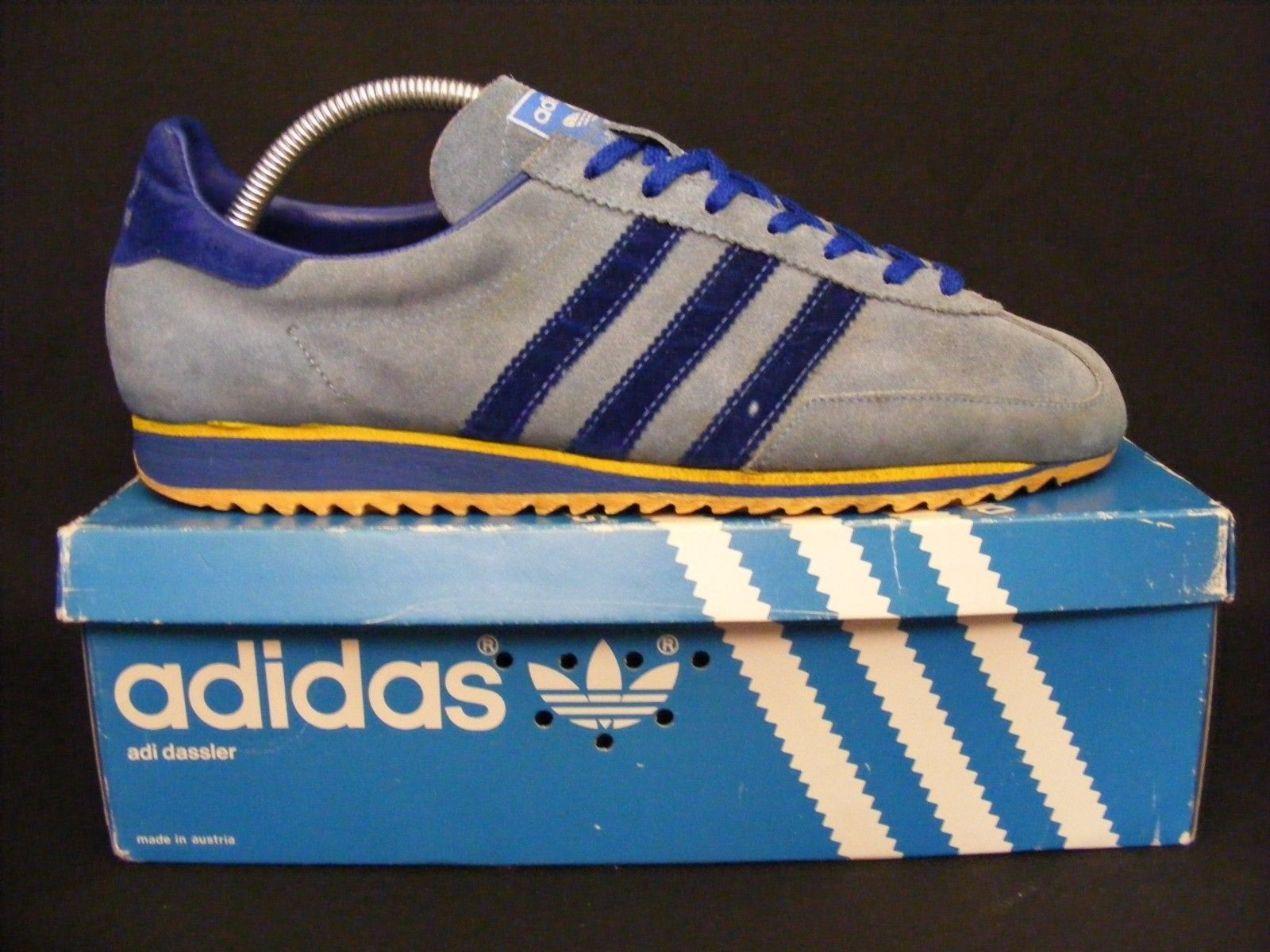 adidas Men's Vintage 10 US Shoe Size (Men's) | eBay