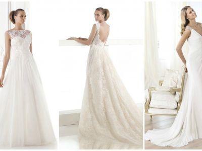 Mejores tiendas de vestidos de novia en bogota