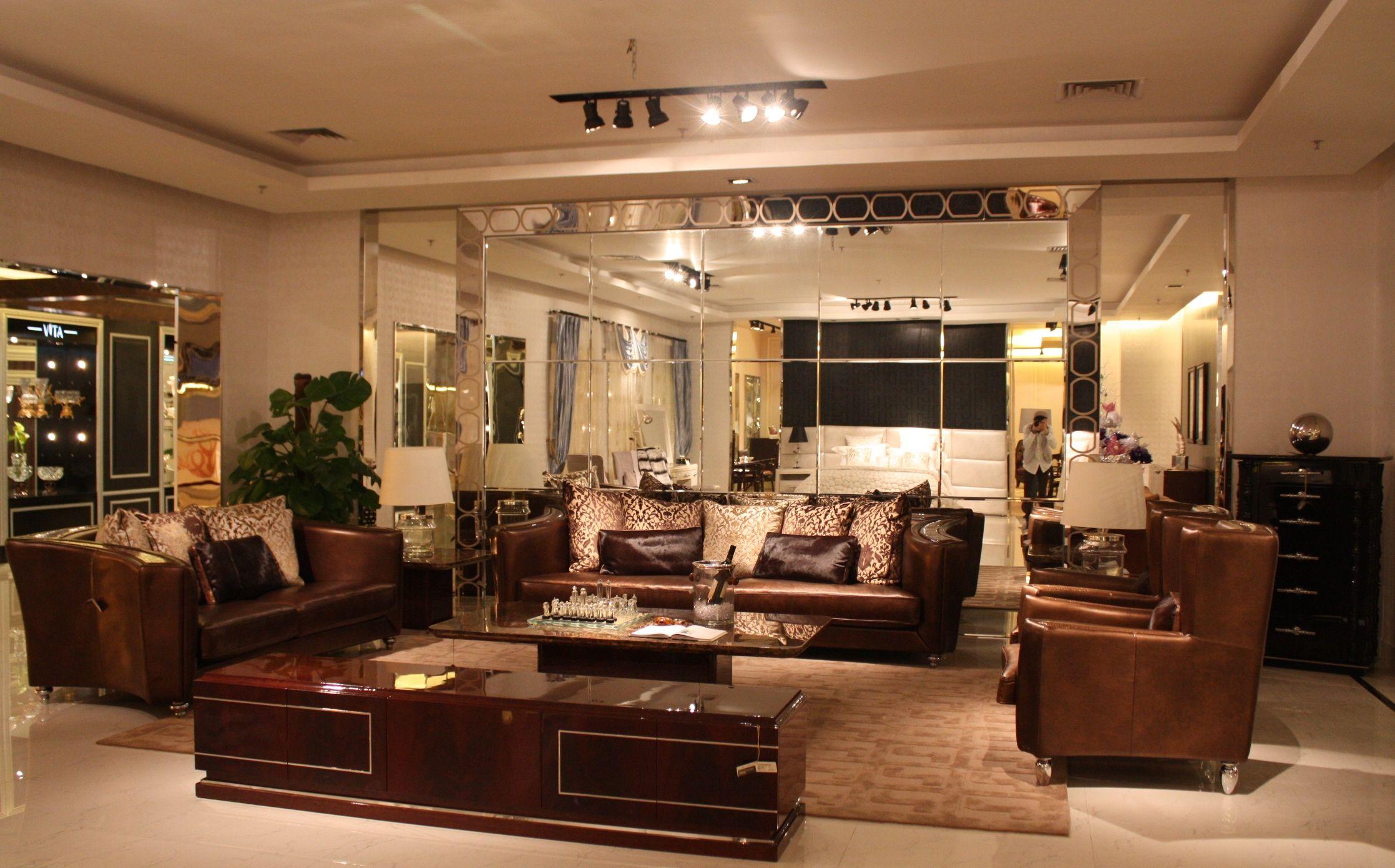 Luxus Wohnzimmer Moderne Und Grandiosen Innenraum Ideen