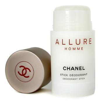 #Chanel Allure Deodorant Stick  60g/2oz