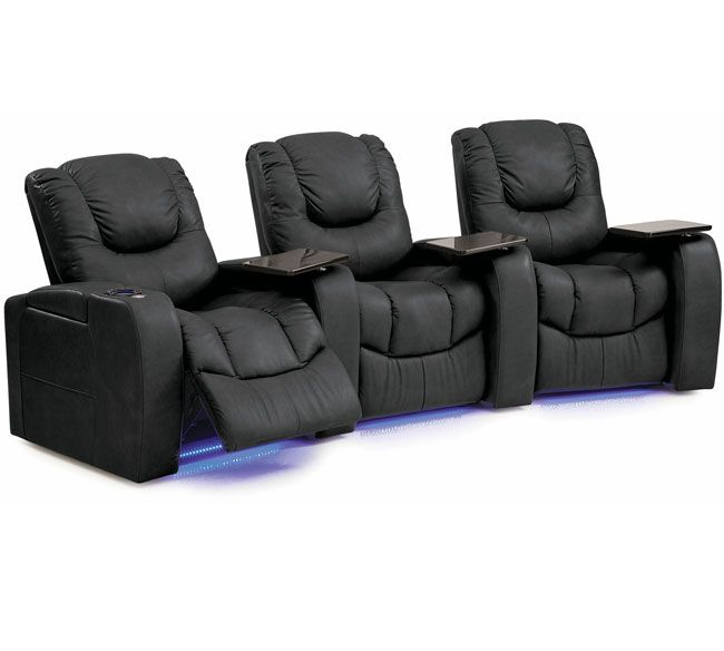 Palliser Equalizer 41408 Home Theater Seating