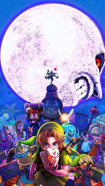 Zelda Wallpapers Android (126 Wallpapers)