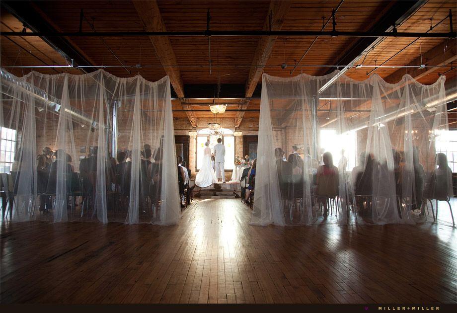 industrial wedding ideas