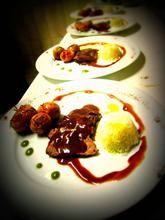 Jantar mais que especial! de Soranz Gastronomias