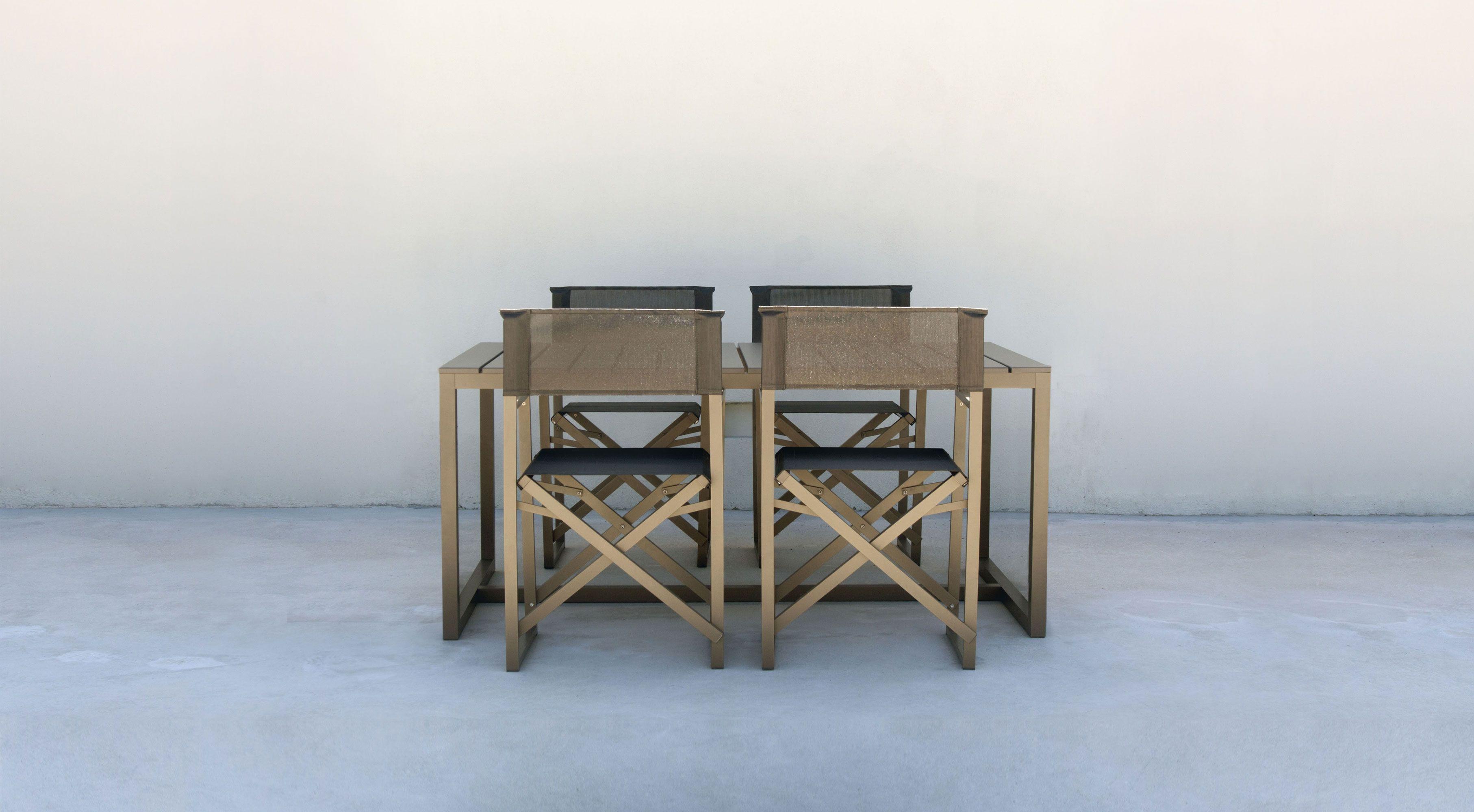 gandia blasco clack chair yamaha folding chairs furniture outdoor