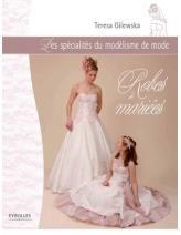 Autor libro vestido de novia