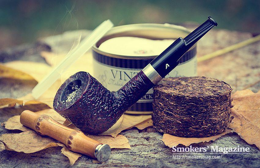 курительное табачное изделие