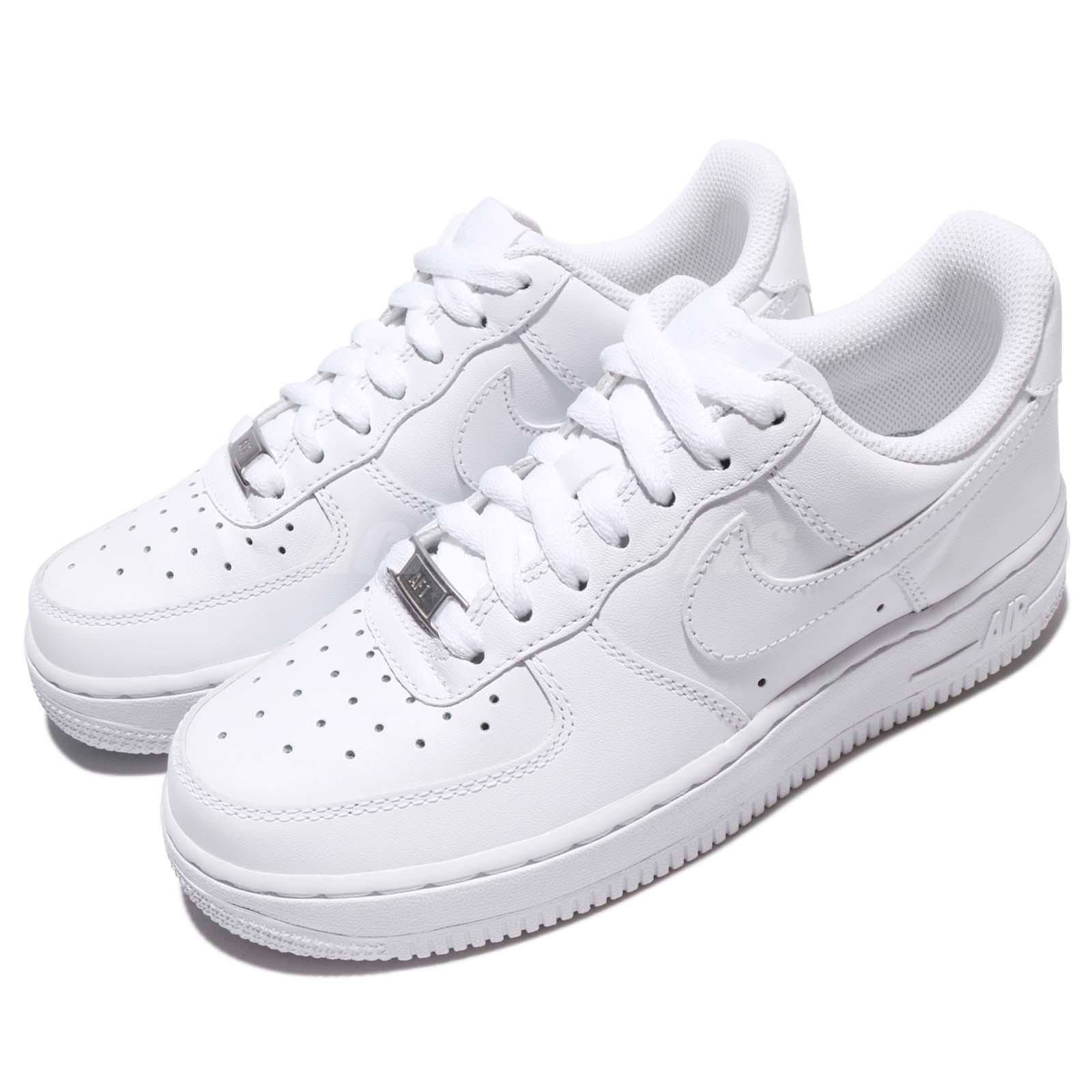 superior quality available huge inventory 104.99 | Wmns Nike Air Force 1 07 Whiteout Womens Classic ...