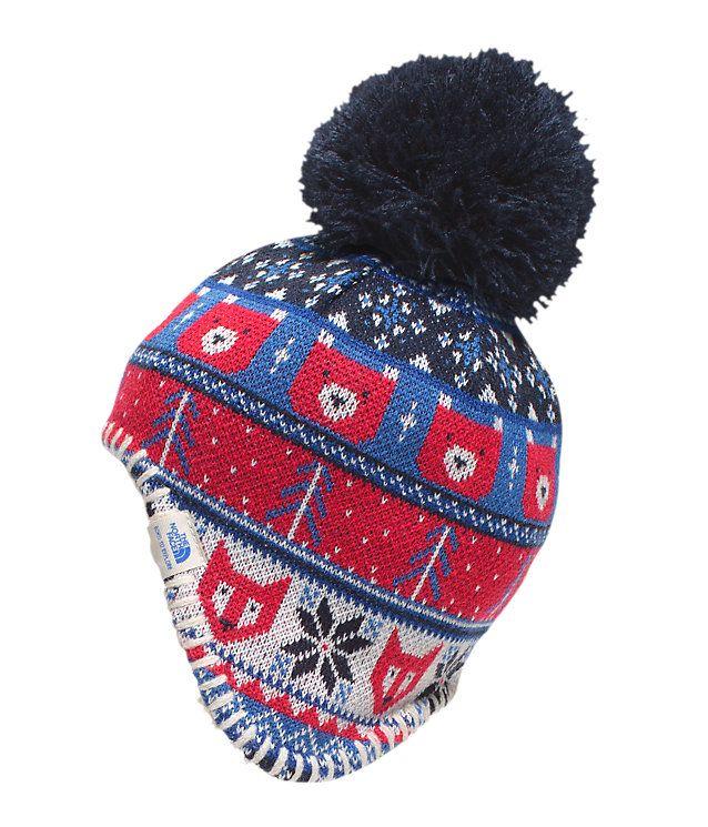 bd7f8e4e Baby faroe beanie   RKIV   Hats, Knit beanie, Winter hats