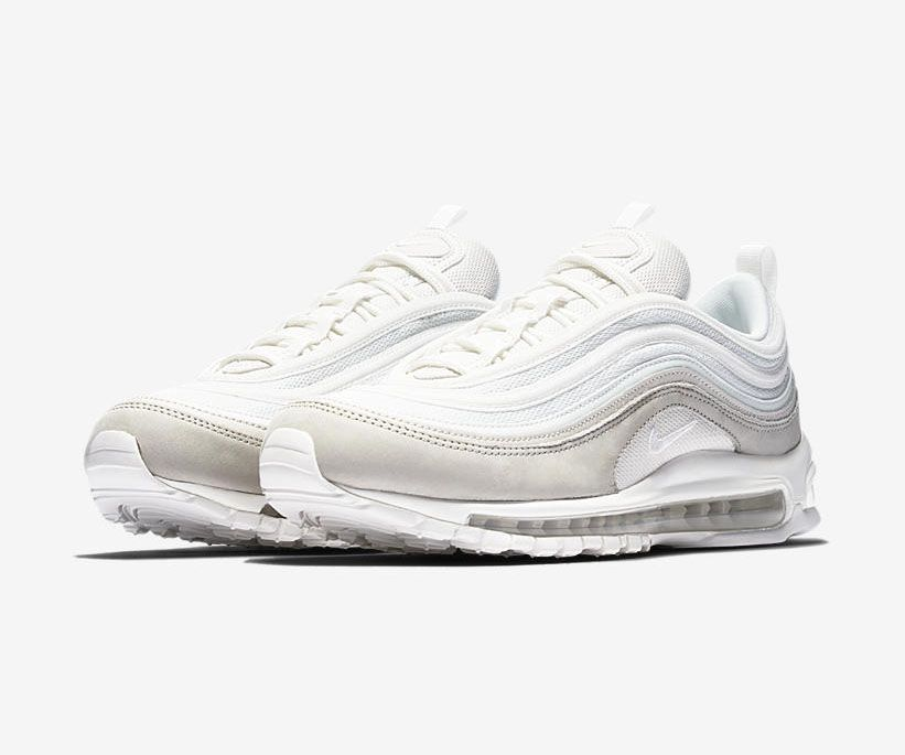 Nike Air Max 97 Premium 'Light Bone'