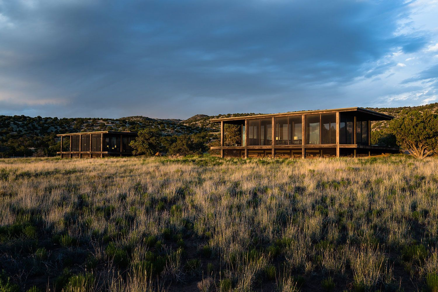 Tom Ford Ranch by Tadao Ando For Sale at $75 Million USD