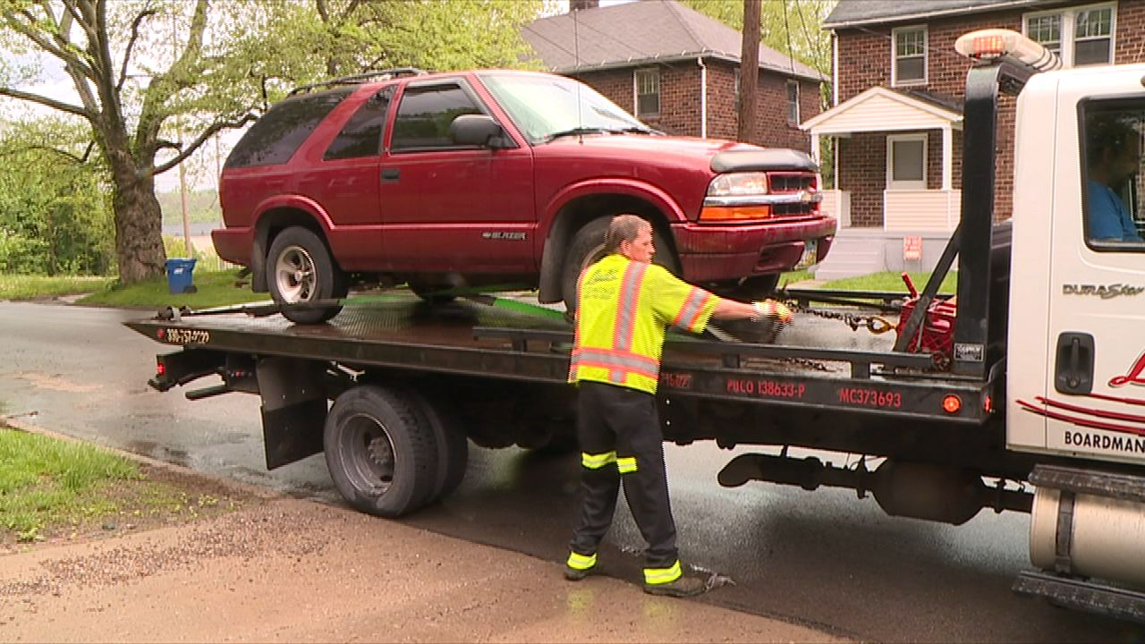 Jobsnow a career in towing can get you hooked towing