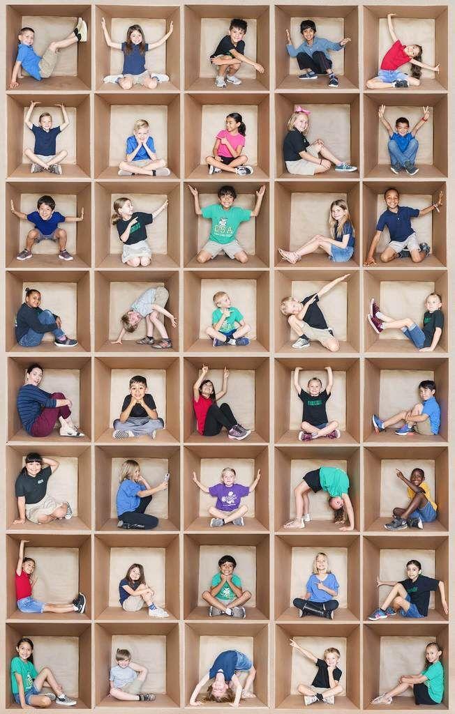 Comment photographier dans la boîte (+ modèle de photo gratuit)   – Eğitim&education