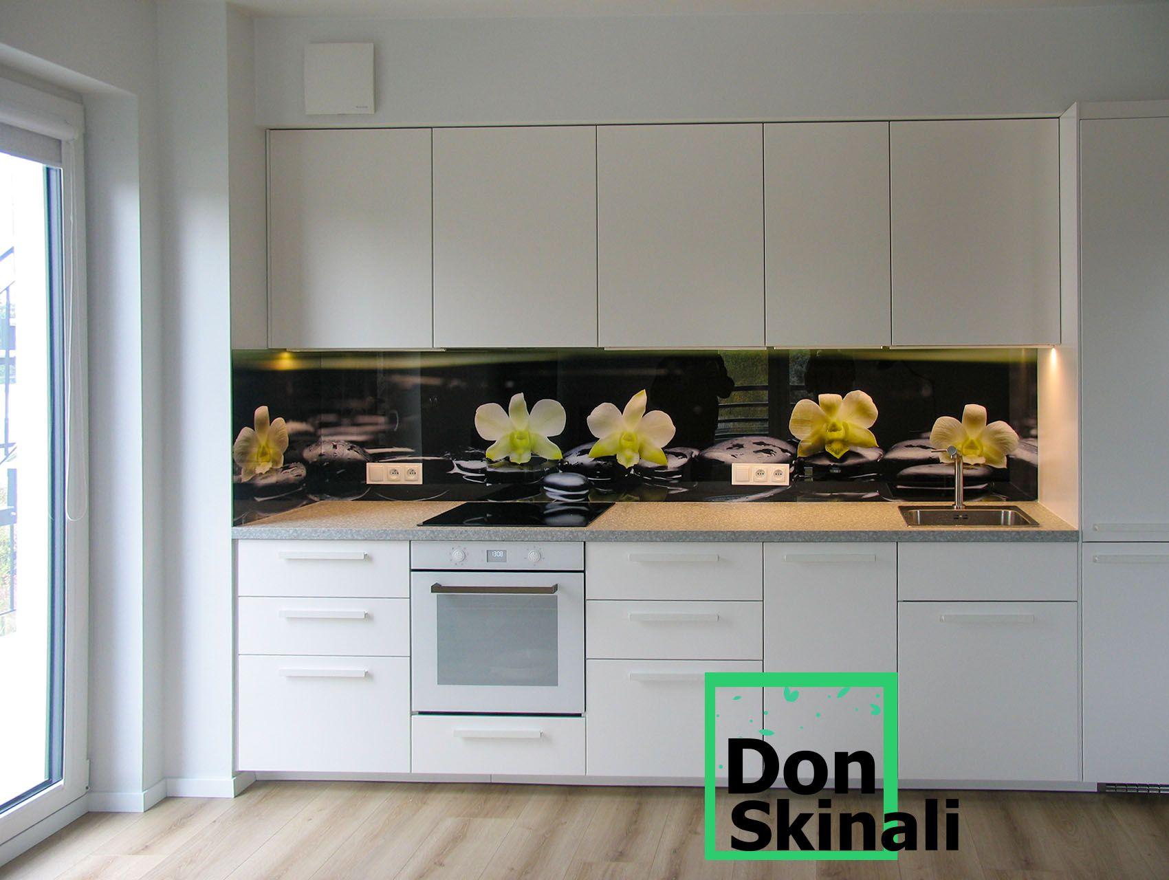 Panel Szklany Do Kuchni Kitchen Kitchen Cabinets Decor