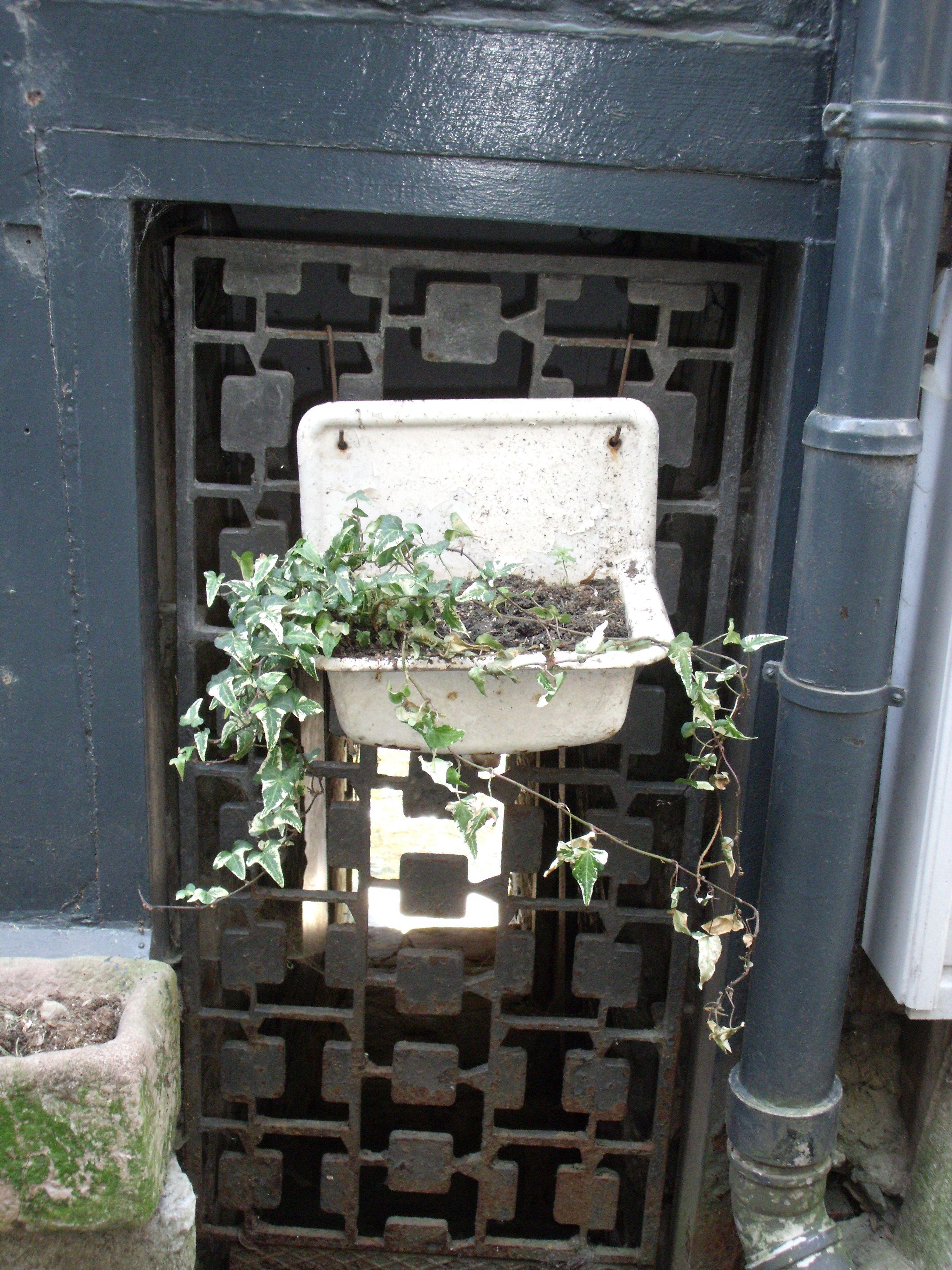 A miniature door - Monschau Germany