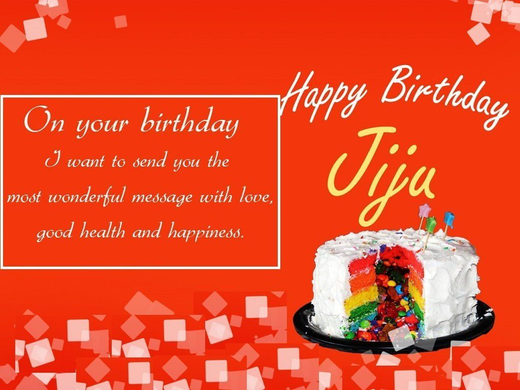 Birthday Wishes For Jiju With Images Happy Birthday Cake Images Happy Birthday Cakes Birthday Wishes