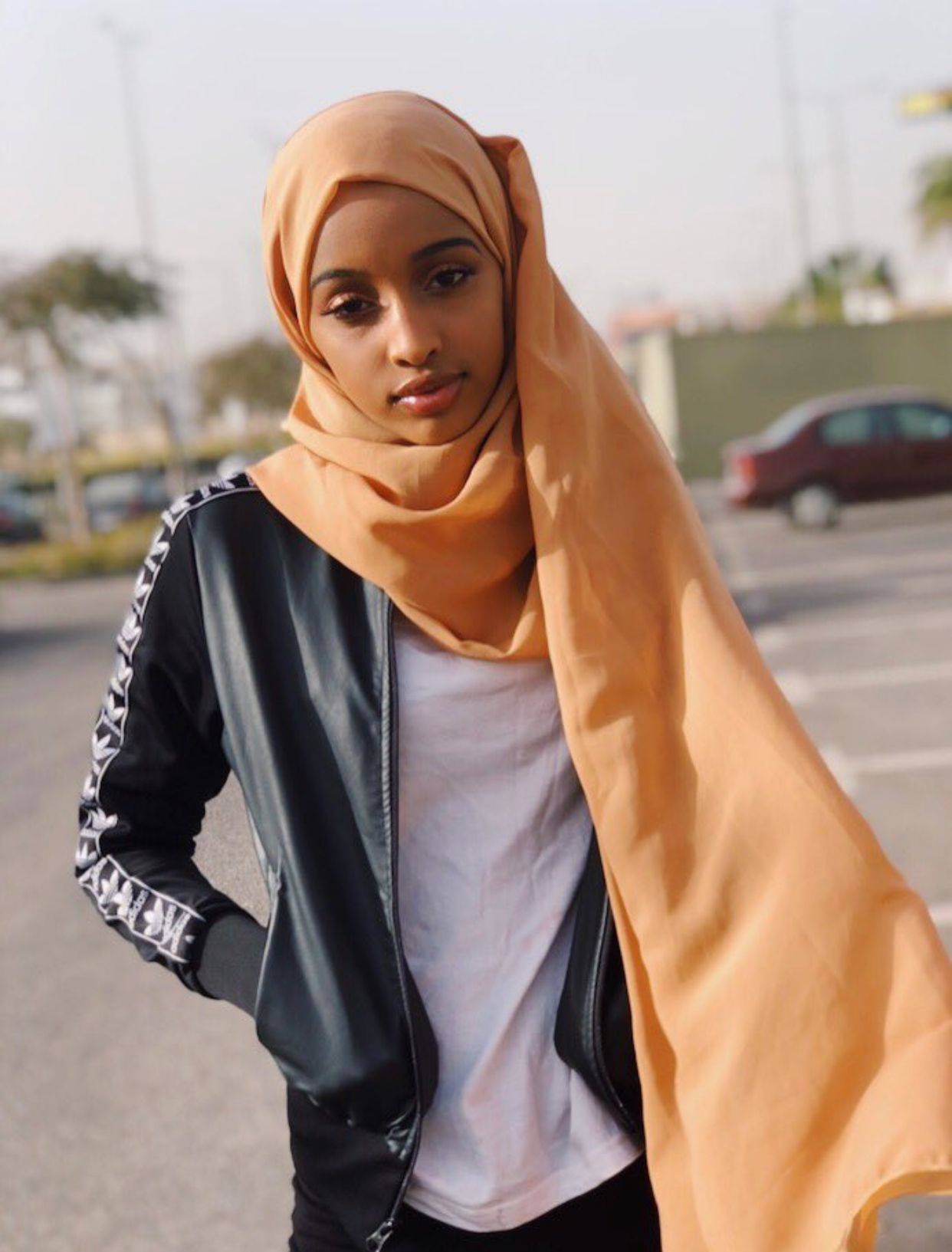 Apologise, but the most beautiful real nude somali girls image think