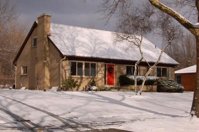 1959 home Grand Rapids, MI | Oh So Tender Buttons