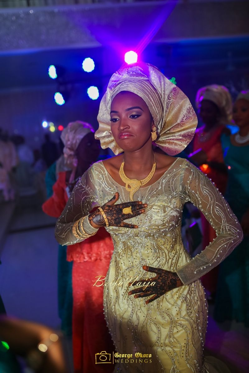 These Hausa People Can Like To Spend On Weddings Sha Description From Bellanaija