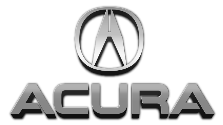 Acura Symbol Autohersteller Honda Fahrzeuge