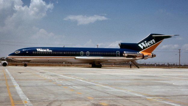 1985 - Wien Air Alaska