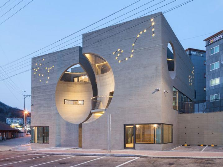 201 Pingl 233 Sur Architecture
