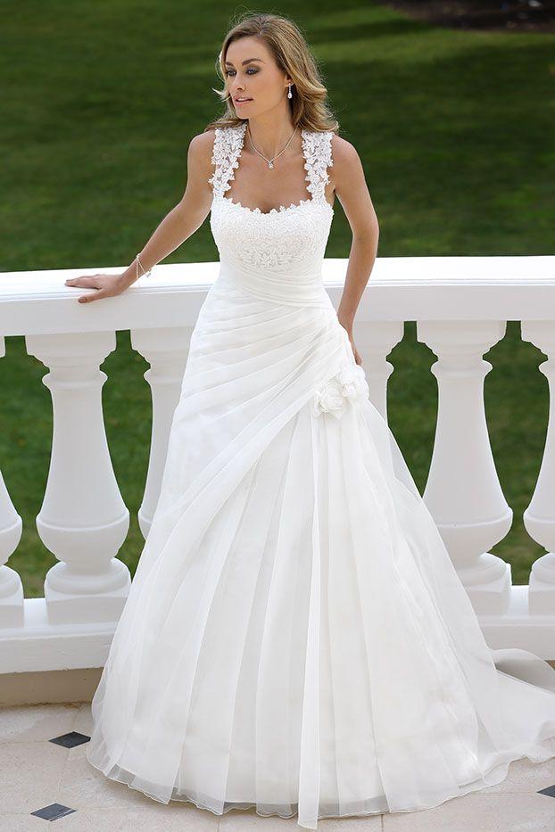 Ladybird trouwjurk 417018 | Wedding Dresses | Pinterest ...