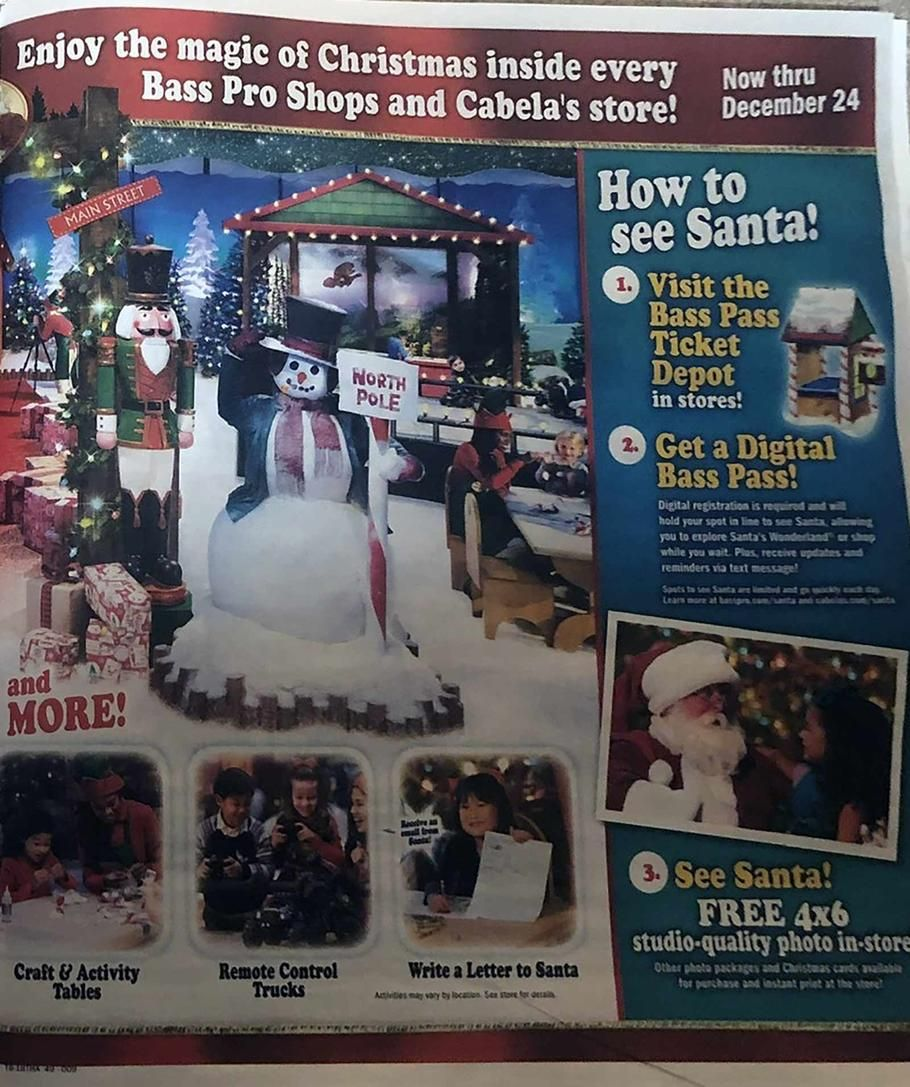 Bass Pro Shops Black Friday 2018 Ads and Deals Browse the