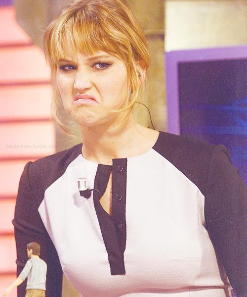 Jennifer Lawrence s funny facesJennifer Lawrence Funny Face