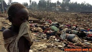 Berita Unik Dan Aneh Inilah 4 Pembantaian Kaum Minoritas Paling