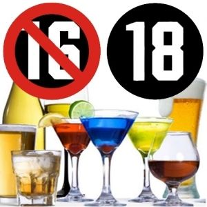 DUTCH DRINKING AGE Since January There Is One Age Limit Of - Alcohol age limit