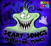Scary Songs And Terrifying Tunes 15 Halloween Songs For Kids Including Ghost Of Tom Originally 1954 Theme